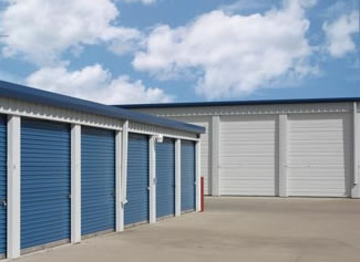 We offer a variety of self storage options all at competitive rates. Contact us today! & Central Iowa Self Storage Home
